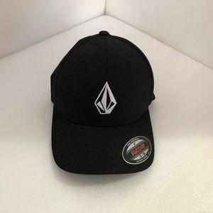 Volcom Full Stone Hat - Black